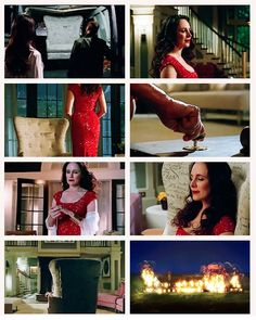 """Grayson, what are you planning to do? Something Amanda Clarke never had the courage to do herself.--- I was screaming saying,"""" she's finally dead! Revenge Abc, Revenge Series, Revenge Tv Show, Movies Showing, Movies And Tv Shows, Series Movies, Tv Series, Stories Of Forgiveness, Victoria Grayson"""