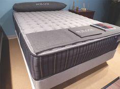Therapedic Bravura bed