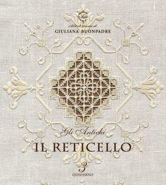Reticello book