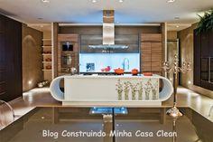 Cozinhas Ousadas e Super Modernas!!!