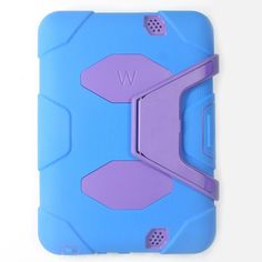 Kindle Fire Kids, Amazon Kindle Fire, Best Kindle, Fire Tablet, Childproofing, Purple, Blue, Cover, Plastic