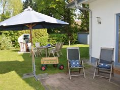 Ferienhaus Sommerwind Outdoor Furniture Sets, Outdoor Decor, Home Decor, Modern Home Design, Vacation, Summer, House, Decoration Home, Room Decor