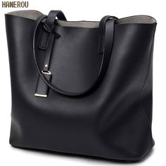 Handbags 2017 New Fashion Woman Shoulder Bags Famous Brand Luxury Handbags Women Bags Designer High Quality PU Totes Women Mujer Bolsas * AliExpress Affiliate's Pin. Click the VISIT button to find out more on AliExpress website Womens Designer Purses, Designer Purses And Handbags, Luxury Handbags, Women's Handbags, Satchel Handbags, Bucket Handbags, Ladies Handbags, Designer Clothing, Women's Bags