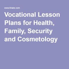 Print teacher reviewed worksheets and lesson plans about puns career and technical lesson plans for cosmetology child care security law and investigative and health and human services fandeluxe Image collections