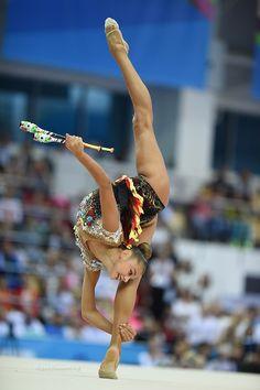 Aleksandra Soldatova (Russia), World Cup (Kazan) 2016