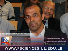 Congratulations to Dr. Hajj Hasan on being among the scientists who have been selected to receive the CNRS Research excellence Award 2016. http://ift.tt/2aewEt0