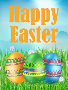 Celebrating Easter starts by sending Easter cards to your friends and family. Send our great Easter cards to everyone to wish them a bright and cheerful Easter. Happy Easter Wishes, Happy Easter Sunday, Happy Easter Greetings, Birthday Greeting Cards, Birthday Greetings, Card Birthday, Easter Art, Easter Decor, Easter Bunny