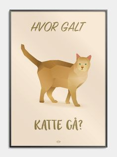 Se alle plakater: Plakater Se flere far jokes og ordspil: Jokes Nostalgic Pictures, Funny Posters, Quotes And Notes, Cat Facts, Dad Jokes, Wall Sticker, Puns, Animals And Pets, Haha