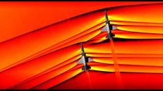 NASA has captured groundbreaking images of shockwaves from two supersonic aircraft, as part of its efforts to develop planes that can fly faster than the speed of sound without producing thunderous sonic boom, the US space agency said.The images were. Supersonic Aircraft, Supersonic Speed, Air Image, Fluid Mechanics, Nasa Photos, Shock Wave, Air Photo, Spiegel Online, Sonic Boom