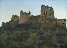 Turnianský hrad- Turna Castle East Slovakia Temples, Castles, Monument Valley, Mansions, Nature, Naturaleza, Chateaus, Manor Houses, Villas