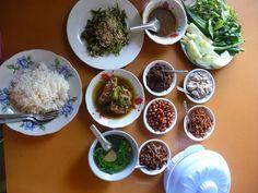 Đồ ăn vặt ngọt Myanmar - Tìm với Google