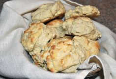 Savvy Vegan: Cheap Eats: The Biscuit Edition