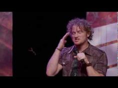 ▶ Tim Hawkins - Swallowed A Fly - This is hilarious!