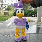 For Sale - best Disney Daisy purple dress duck 50 CM stuffed animals plush doll soft toys