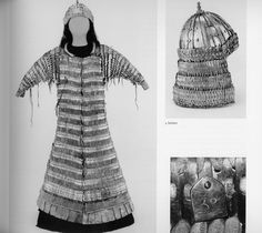 lamellar and plate | 33. 13th century great helm Mind you, the current great helm looks ...