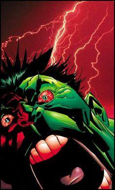 Hulk ... °°