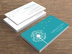 Resultado de imagen para cartão de visita psicologia