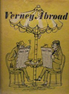 Verney Abroad: Amazon.co.uk: John Verney: Books