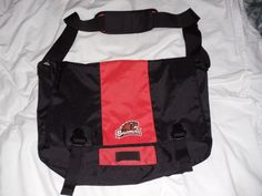 Columbia Sportswear Oregon State Beavers Messenger/Shoulder/Crossbody Bag #Columbia #OregonStateBeavers