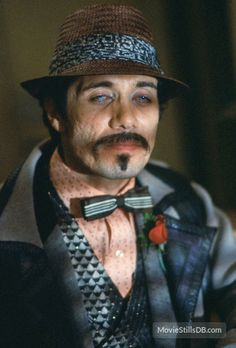 Blade Runner - Publicity still of Edward James Olmos