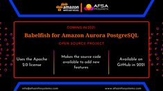 Open Source Projects, Sql Server, Cloud Computing, Aurora, Coding, Ads, Clouds, Amazon, Amazons