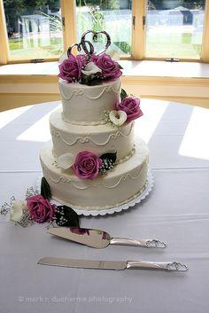 The Wedding Cake | Flickr - Photo Sharing!