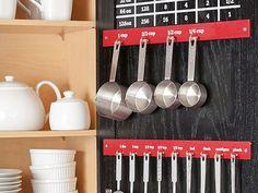 17 inteligentes ideas que te salvarán la vida en la cocina - Taringa!