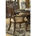 Samuel Lawrence - Baronet Arm Chair - 8366-155  SPECIAL PRICE: $348.00