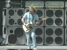 ▶ in the army now - status quo (live) - YouTube