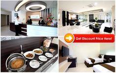 Dapatkan Diskon Menginap Di Hotel 88 Surabaya Embong Kenongo