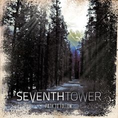 rock-releases: Seventh Tower - Path to Follow [EP]