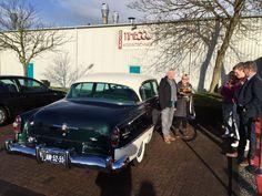 40 jarig jubileum bij #Timboco #Drachten #chrysler   Limousine huren Friesland