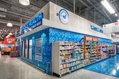 Calgary Co-op, Calgary, Alberta, Canada | design:retail