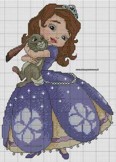 prinses sofia strijkkralen - Google zoeken