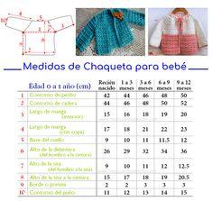 Jacket Or Sweater Archives - Mundo Croch - Diy Crafts - Qoster Crochet Car, Baby Girl Crochet, Love Crochet, Crochet For Kids, Crochet Dolls, Crochet Clothes, Easy Crochet, Hippie Chic Fashion, Baby Knitting Patterns