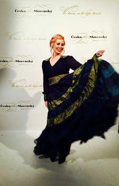 Česko Slovensky ples / True Blue by Jana Gavalcova/ blueprint / lubica Eloo!/ Ball Gown dress Indigo, Movie Posters, Movies, Blue, 2016 Movies, Film Poster, Films, Popcorn Posters, Indigo Dye