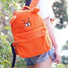 [Himouto! Umaru-chan] Hamster Plush Backpack CP154059