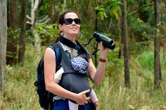 Backpacking Baby: Tips for Carrying Baby Safely on a Hike