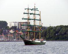 Alexander von Humboldt (1)