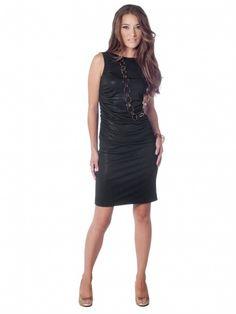 Tiffany Bean Mrs. Robinson Dress