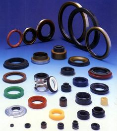 We are Authorized Dealers and Exporters of Different Brands of Oilseals with Different MM Sizes through Online Orders @ www.steelsparrow.com