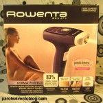 Epilatore a luce pulsata Rowenta derma perfect EP9700 acquistato su Groupalia