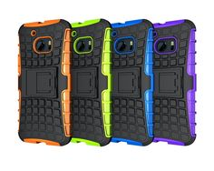 HTC DESIRE 626/626S HEAVY DUTY TOUGH SHOCKPROOF WITH STAND HARD CASE COVER