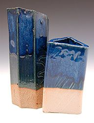 Another Blue...mxs cone 6 glazes ...many different recipes from this site with very nice glazes.