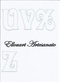 Letras Hand Lettering Alphabet, Doodle Lettering, Graffiti Lettering, Calligraphy Letters, Block Lettering, Lettering Design, Alphabet Templates, Alphabet Stencils, Alphabet Art