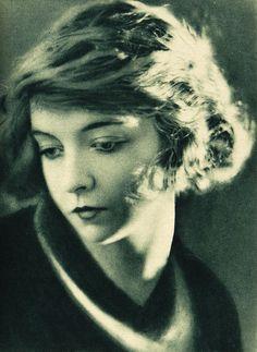 Lillian Gish 1921