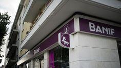 Banif Brand Identity on Behance