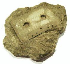 Modern Fossils par Christopher Locke - Journal du Design
