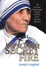 """""""Until you know deep inside that Jesus thirsts for you, you can't begin to know who He wants to be for you. Or who He wants you to be for Him"""" -- Blessed Mother Teresa"""
