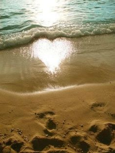 You always loved the beach...this must be for you